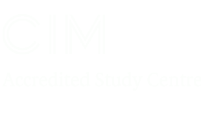 CIM Accredited Study Centre